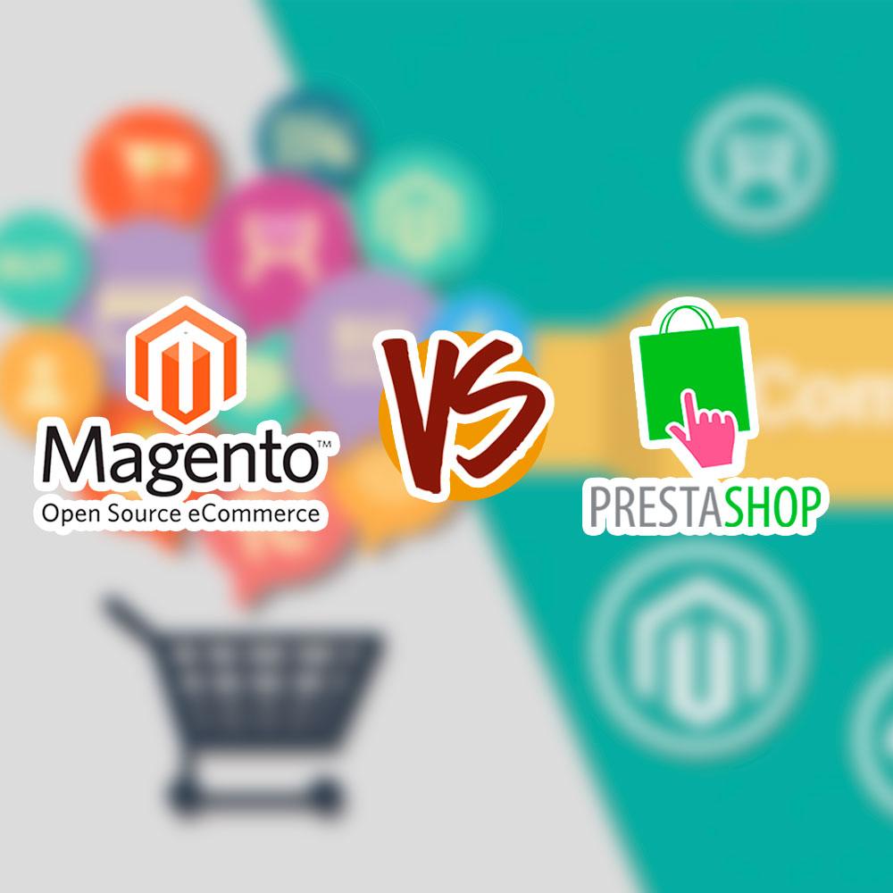 Magento-vs-Prestashop