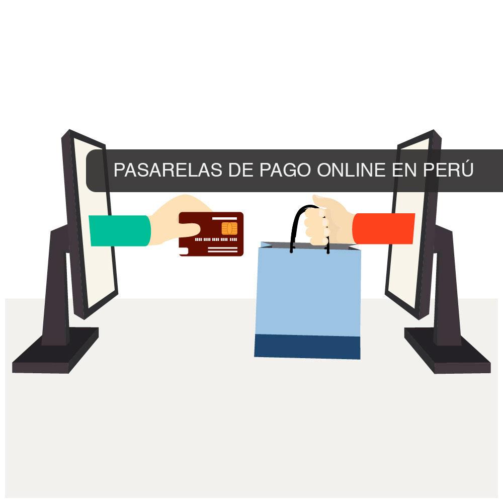 Pararelas de pago online en Peru
