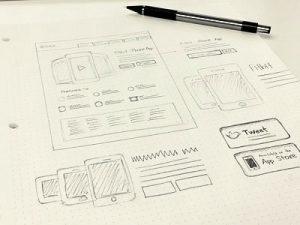 Sketch - Diferencias entre Sketch, Wireframe, Mockup y Prototipo