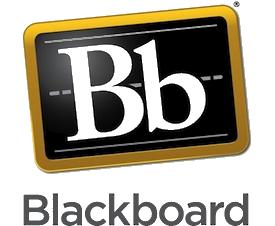 Blackboard - Mejores plataformas E-Learning