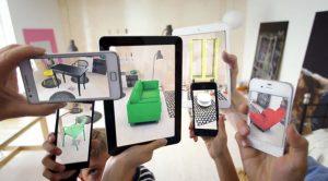 Diferencias entre realidad aumentada y realidad virtual