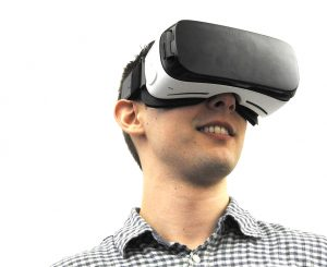 Gamification en la Realidad Virtual