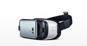 Samsung Gear VR - Gafas de realidad virtual