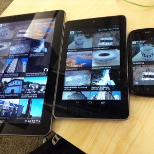 Apps Nativas VS Hibridas