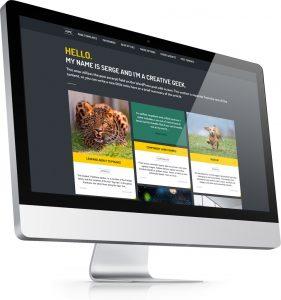 Cuánto cuesta crear una página web