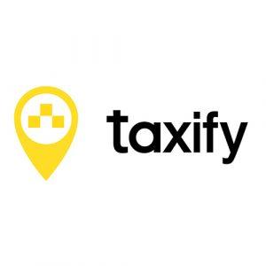 Las mejores aplicaciones móviles para taxi en Android e iOS - Taxify