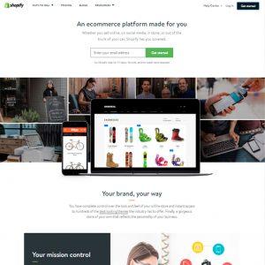 Aprende cómo montar una Tienda Online en un día