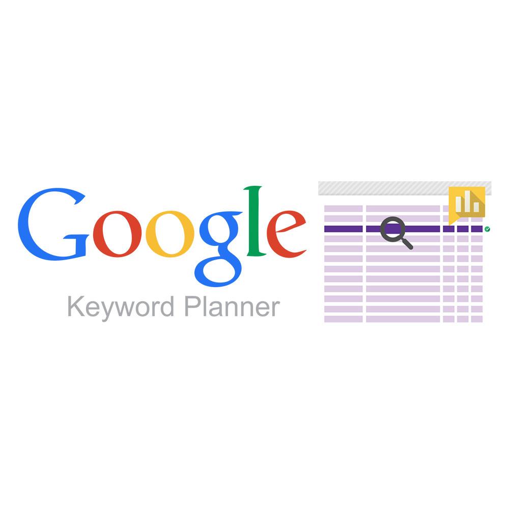 Cómo encontrar las keywords adecuadas para el posicionamiento SEO - Google Keyword Planner