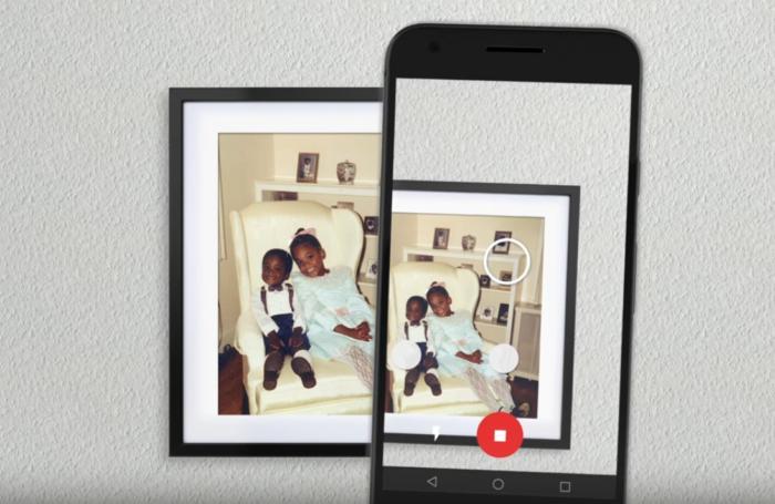 Ahora podrás digitalizar tus fotos antiguas y compartirlas en Internet gracias a PhotoScan de Google