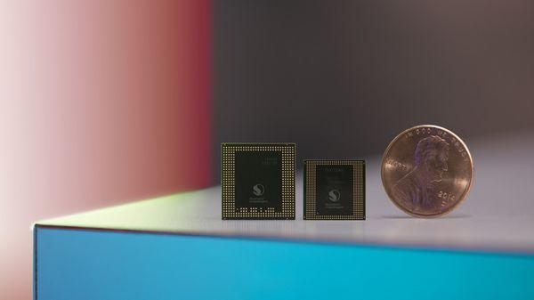 El 40% de los ingresos de Qualcomm, basados en la fabricación de chips y en un sistema de licencias, provienen de Apple y Samsung
