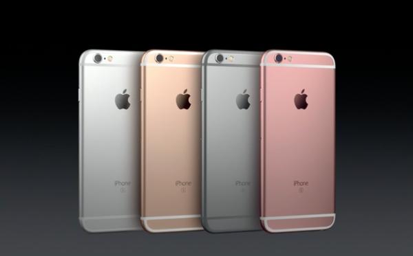 Apple marcó un récord histórico de ingresos gracias a las ventas del iPhone