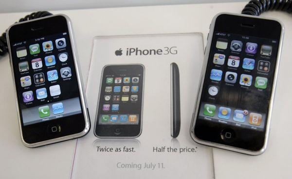 Se calcula que en Irán hay unos 6 millones de iPhones ingresados ilegalmente