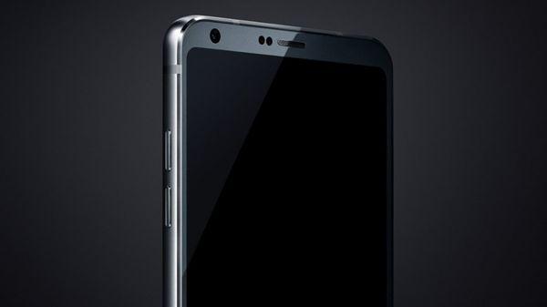 Así será el nuevo LG G6