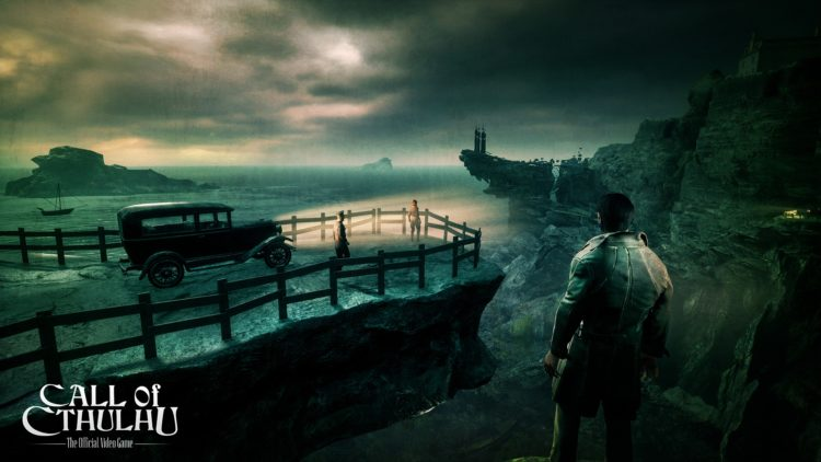 Call Of Cthulhu – Depths of Madness: La hermosa locura de Lovecraft, hecha videojuego