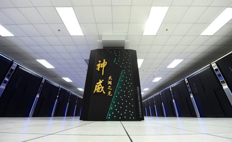 China construirá un superordenador que llegará al exaFLOP antes de fin de año