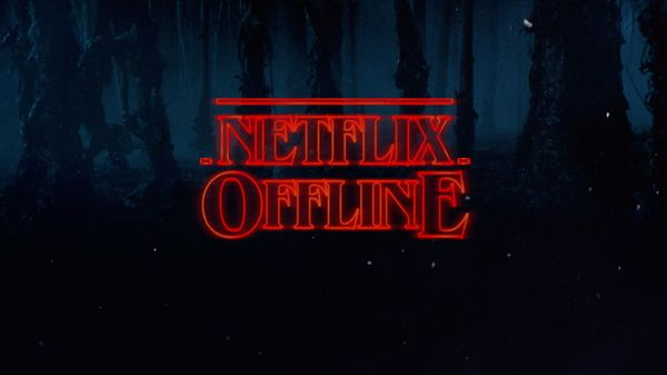 Cómo descargar películas de Netflix sin saturar la memoria del teléfono
