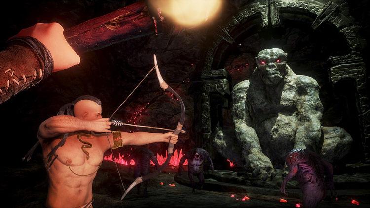 Conan Exiles: Sobrevive en las brutales tierras de Conan el Bárbaro