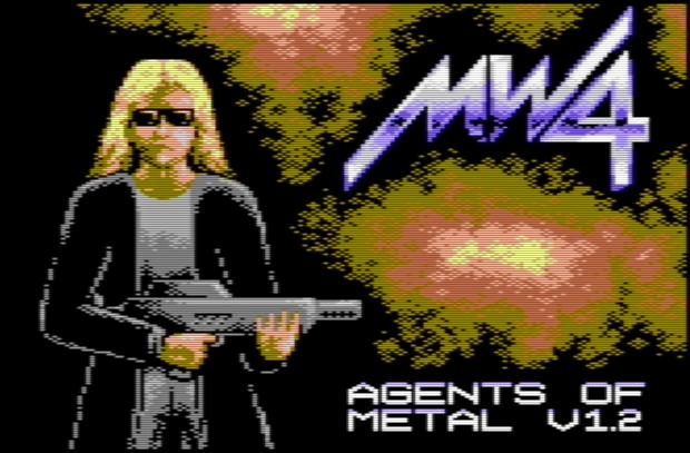 Covert Bitops: El grupo de desarrolladores que sigue haciendo juegos para Commodore 64
