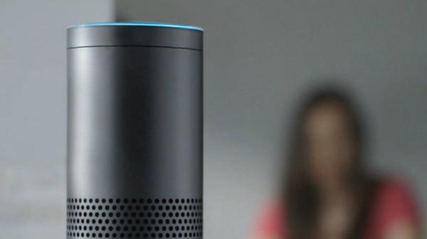 El dispositivo, que es un asistente de hogar, podría ser clave para resolver el crimen (Amazon)