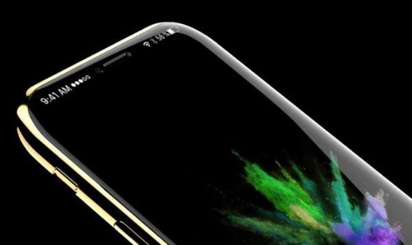 El iPhone 8 incluiría una sorprendente novedad