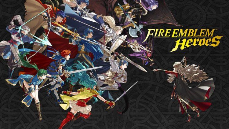Fire Emblem Heroes: El próximo juego de Nintendo en Android