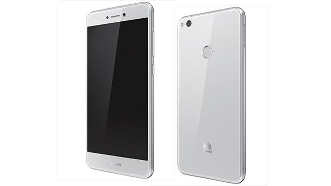 Huawei contraataca con una versión mejorada del P8 Lite para 2017