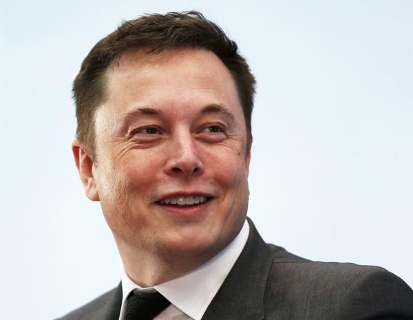 El CEO y fundador de Space X, Elon Musk (Reuters)