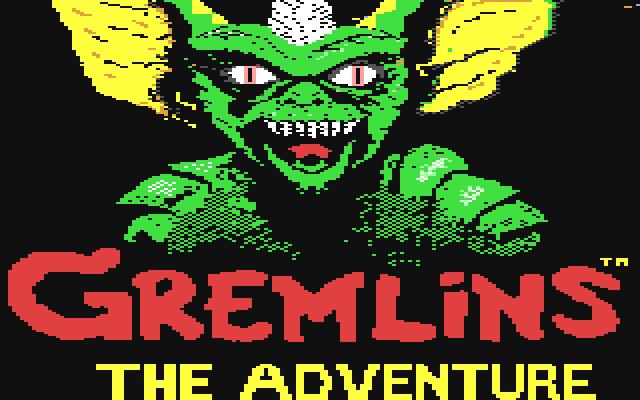 Los mejores juegos basados en la película Gremlins
