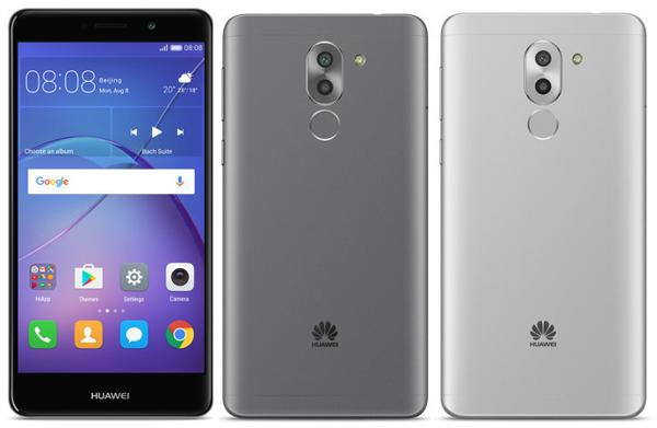 El Huawei Mate 9 Lite es uno de los modelos que pronto llegará a Latinoamérica.