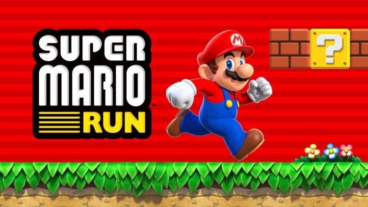 Mario se prepara para su llegada a Android (¡y los mejores endless runner!)
