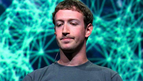 El creador de Facebook rechazó las acusaciones de robo de propiedad intelectual de parte de una de sus empresas, Oculus
