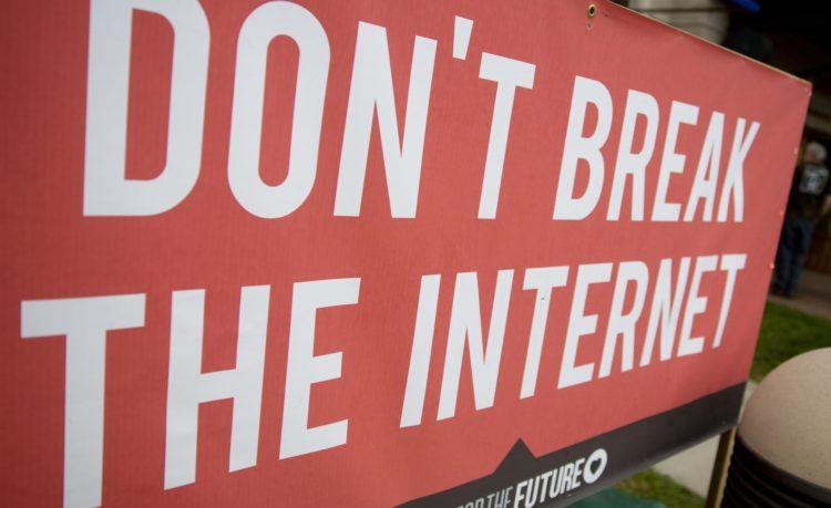 Mozilla publica su «reporte de salud» sobre Internet