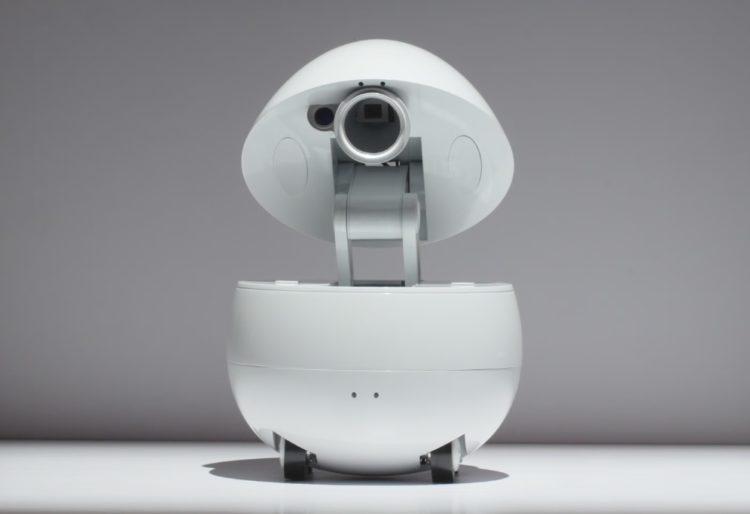 PICO: El asistente robótico personal de Panasonic