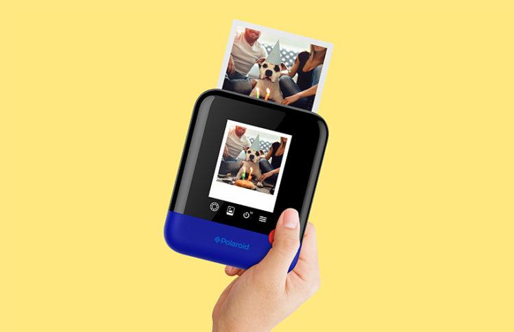 Polaroid Pop: La reinvención de un clásico de Polaroid