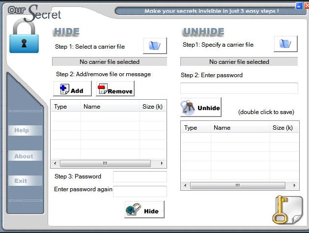 Programas para ocultar mensajes en vídeos