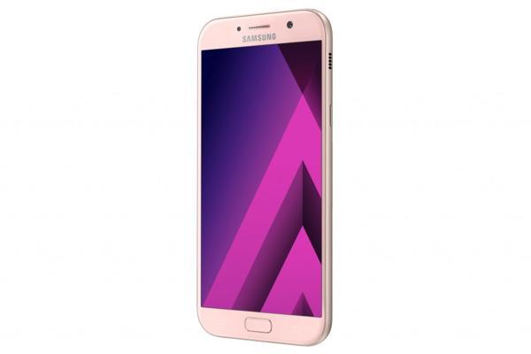 Samsung busca dejar atrás el fiasco del Note 7: presentó los nuevos Galaxy A
