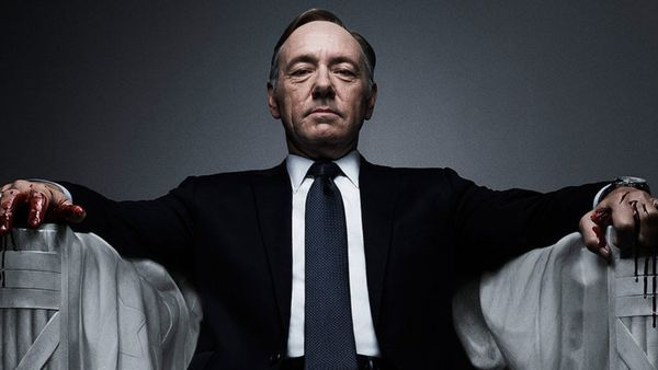 "Se sabe cuándo estará disponible la quinta temporada de ""House of Cards"""