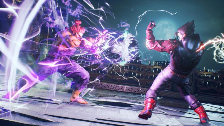Tekken 7: La batalla entre padre e hijo continúa