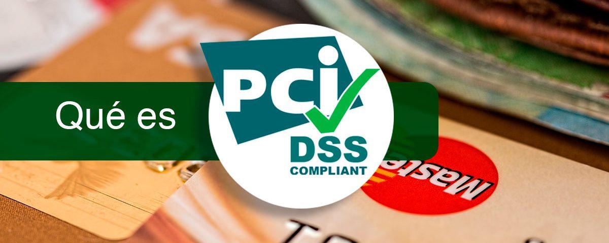 Qué es PCI Compliance