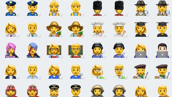 Cuáles son los nuevos emojis que llegaron a WhatsApp