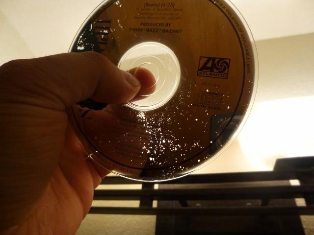 «Disc rot», o por qué tus discos ópticos pueden morir