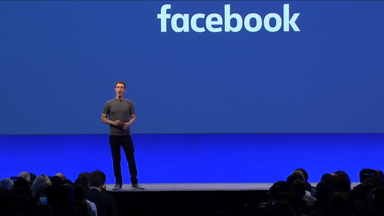 Facebook estaría creando una aplicación para televisores inteligentes