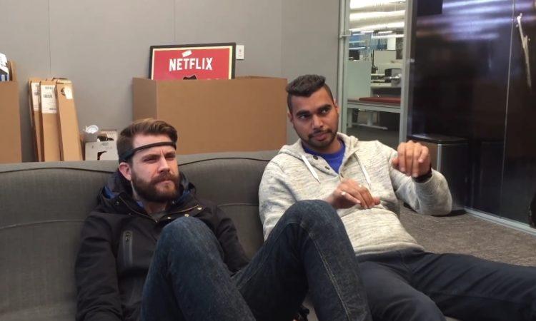 MindFlix: Netflix controlado con la mente