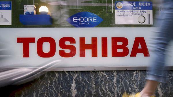 Nuevo desplome de Toshiba en la bolsa por sus enormes pérdidas y la renuncia del presidente