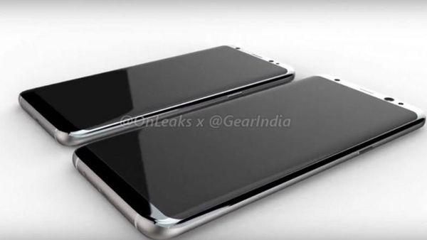 Una muestra de cómo será el próximo Samsung Galaxy S8