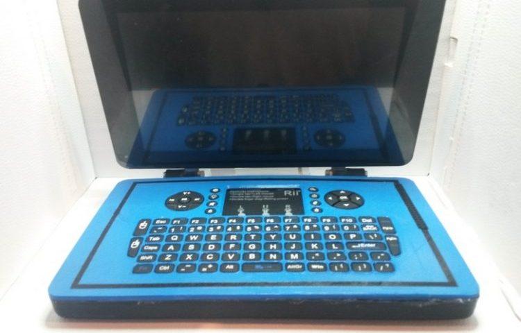 Raspberry Pi Laptop: Otra opción para hacer portátil al mini ordenador