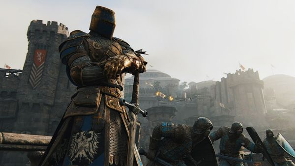 Review: For Honor cumple con la batalla que promete