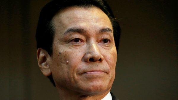 El mal desempeño de la empresa llevó a la renuncia de su presidente Shigenori Shiga (Reuters)