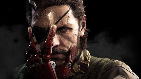 Un director de culto comenzó a trabajar en la película de Metal Gear