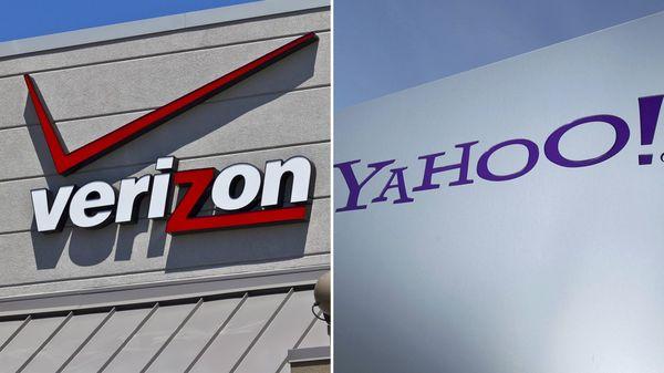 Verizon comprará Yahoo por 350 millones de dólares menos que lo pactado originalmente